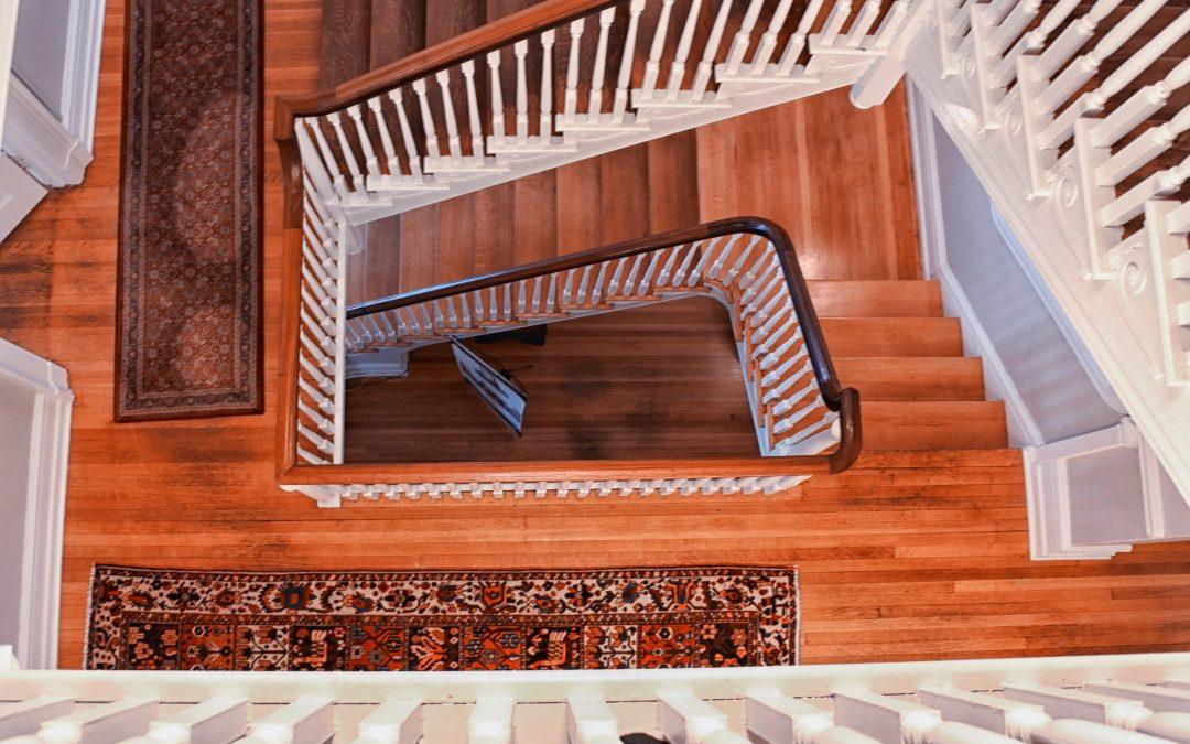 Renoveren of aanschaf van een nieuwe trap?